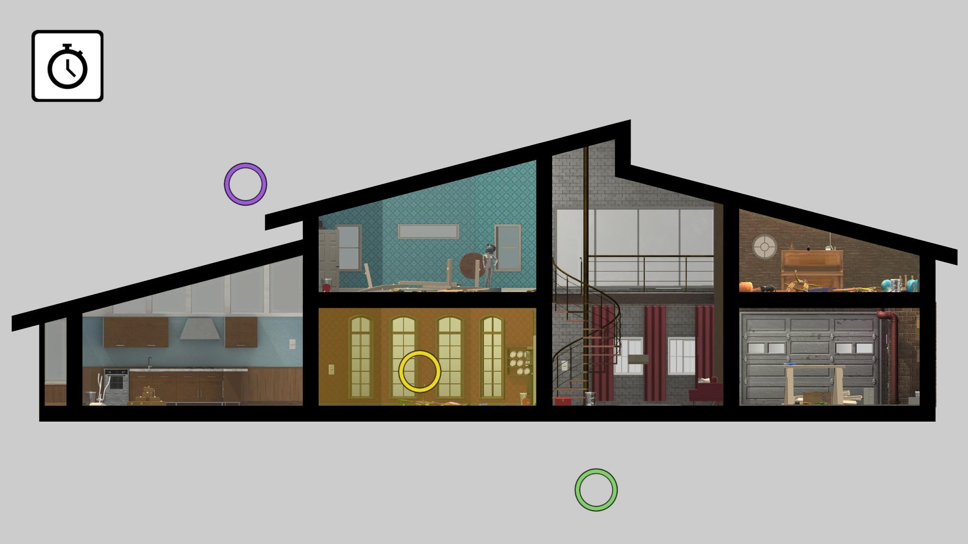 House design games steam - Screenshots